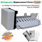 2198597 refrigerator Ice Maker Whirlpool Kitchenaid Kenmore W10190960 626663 photo
