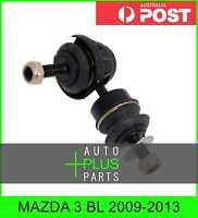 Fits MAZDA 3 BL 2009-2013 - Rear Stabiliser / Anti Roll /Sway Bar Link