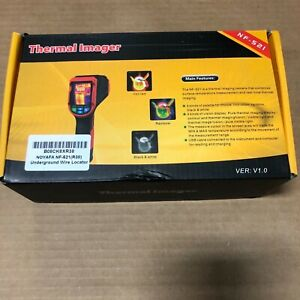 NOYAFA Thermal Imaging Device Industry& Science Infrared Thermometer NF-521 !~!