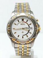 Orologio Seiko kinetic watch stainless steel clock seiko horloge man reloy 41 mm