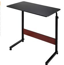 Hopopular Adjustable Height Treadmill Desk Smart Walking Treadmill Desk over bed