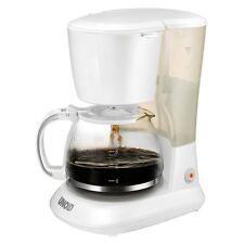 Unold 28020 Kaffeeautomat Flavour Weiss Permanentfilter 750 Watt Glaskanne