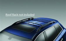 Genuine Mazda CX-9 Crossbars (requires roof rack) 0000-8L-N02B