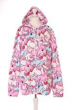 Unicorn gang con Cappuccio-Pullover Unicorno Da Donna Hoodie moonworks ®