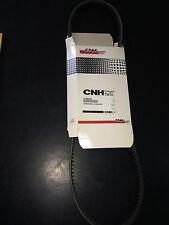 4796328 COPPIA CINGHIE DI TRASMISSIONE CNH NEW HOLLAND TRATTORE MIETITREBBIA