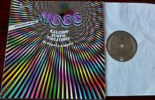 PERREY & KINGSLEY SPOTLIGHT ON THE MOOG LP VANGUARD (1971) EX ELECTRONICA UK