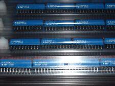 4-435640-1 AMP TYCO DIP SWITCH 10-Position 5 PCS