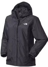 Newly Released The North Face Women Stinson Rain Jacket  In Black Size Small