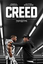 Rocky Original US One Sheet Film Posters