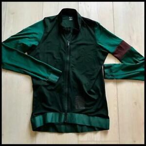 RAPHA Pro Team long sleeve Medium dark green