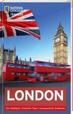 Reiseführer & Reiseberichte über London als gebundene Ausgabe