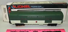 New Lionel 6-16034 Northern Pacific Baggage Car
