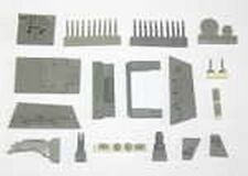 CMK 2034 1/72 Resin Detail Kit for German Ferdinand/Elephant Interior-Trumpeter