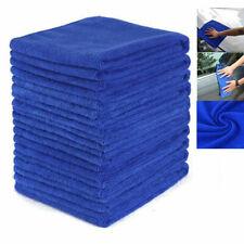 10 x Microfasertücher 40 x 40 cm Mikrofaser Poliertuch Staubtuch Microtuch =NE