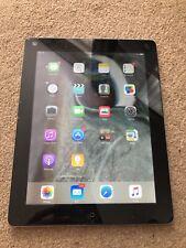 Apple iPad 3rd GEN. 32GB, Wi-Fi, 9.7in - Nero