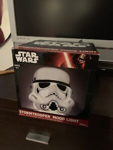 Stormtrooper  Star Wars Mood Light