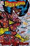 SPIDER-WOMAN #1 (2020) 1ST PRINTING MR GARCIN VARIANT COVER MARVEL ($4.99)