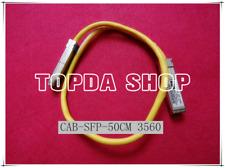 CISCO cab-sfp-50cm 3560 Stacking lines #ZH