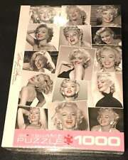 New 1000pc Jigsaw Puzzle Marilyn Monroe Red Lips Eurographics Puzzle Marilyn