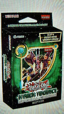 YUGIOH INVASION VENGEANCE BOOSTER BOX SPECIAL EDITION PACK