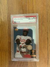 Ryan Howard #62 UPPER DECK Star Rookie