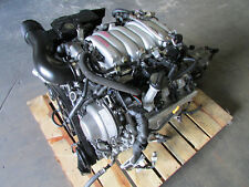 JDM Toyota 3UZ-FE 4.3L V8 VVTi Engine Lexus LS430 GS430 SC430 6 speed Auto Trans