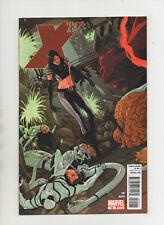X-23 #15 - Spider-Man Future Foundation Cover - (Grade 9.2) 2011