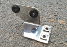 VESPA CDI REGULATOR MOUNTING BRACKET STAINLESS NEW STYLE PE PX LML