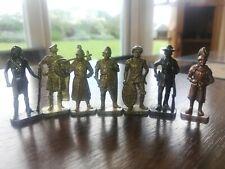 Kinder Surprise Toy Metal Figurine Assortment