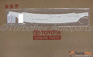 Toyota Avalon 2011-2012 Rear Bumper Applique Genuine OEM PT747-07110