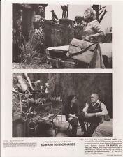 PF Edward Scissorhands ( Vincent Price , Tim Burton )