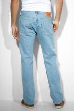Levis 501 Strauss Mens Straight leg light broken - In 005010134 jeans sz*29 x 30