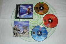 SHADOW MADNESS Playstation 1 Usa