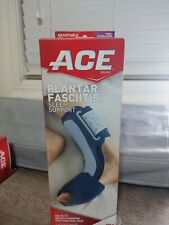 ACE Planter Fasciitis Sleep Support, Adjustable Firm-Stabilizing Support. NEW
