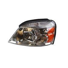 TYC 20-6490-00-1 Headlight Assy