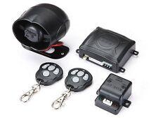 Omega CG350I5 Crime Guard Car Alarm Keyless Entry
