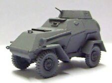 Milicast BR50 1/76 Resin WWII Russian BA64B Armoured Car