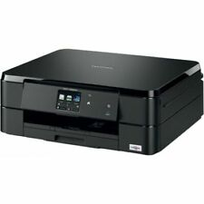 Brother DCP-J562DW WiFi Impresora Multifunción - Negra