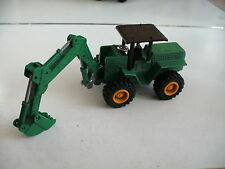 Barlus Digger MTS 30 in Green on 1:43