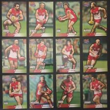 AFL 2010 Select Champions Team Set - Sydney Swans