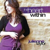 HEART WITHIN (HQCD) - TAYLOR JULIENNE [CD]