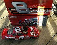 Action 2003 Dale Earnhardt Jr.Budweiser Monte Carlo 1:24 Die-cast Car New n Box