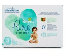Pampers Pure Protection Size 3 66 Count
