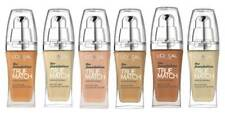 NEW - LOREAL True Match Super Blendable Foundation SPF17 30ml - various shades