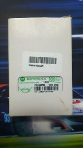 MOTOROLA PMNN4073AR 7.4 LITHIUM ION BATTERY PACK NEW ON BOX