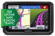 """GPS portátiles 7"""" para coches"""