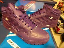 NEW RARE Adidas KOBE ORIGINALS PHANTOM II 2 MID NBA la lakers Los Angeles  SZ 14 96faa1dfa