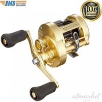 Shimano Bait Lille 18 Calcutta Conquest 400 Right Fishing from JAPAN
