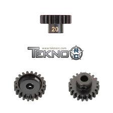 Tekno TKR4180 M5 Pinion Gear (20t, MOD1, 5mm bore, M5 set screw)