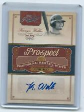 2011 Prime Cuts==Keenyn Walker Rookie Prospect Autograph /299-Cubs-White Sox